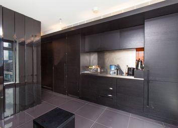 Thumbnail Studio to rent in Pan Peninsula Square, London