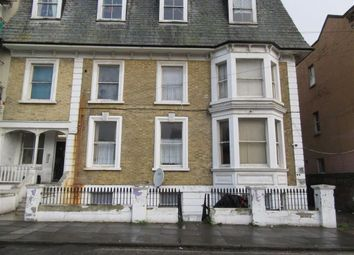 Thumbnail 2 bedroom flat to rent in Dalby Square, Cliftonville, Margate