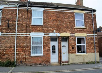 Thumbnail 2 bed terraced house to rent in Buller Street, Selby
