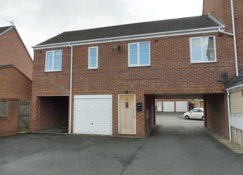 Thumbnail 2 bed property for sale in Tame Street, West Bromwich