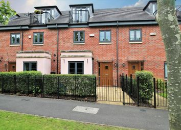3 bed town house for sale in Halfpenny Walk, Wilford, Nottingham NG11
