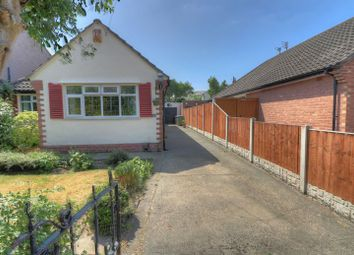 Thumbnail 2 bed detached bungalow for sale in Glenwyllin Road, Waterloo, Liverpool