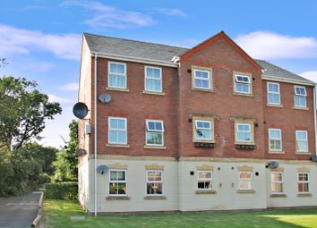 Thumbnail 2 bed flat to rent in Trundalls Lane, Dickens Heath, Solihull