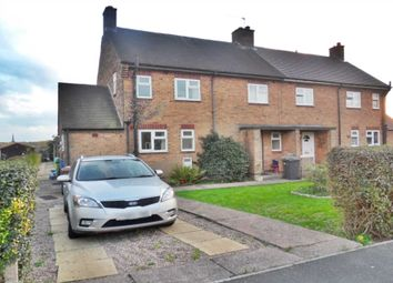 Thumbnail 3 bed semi-detached house to rent in Trent Avenue, Willington, Derby