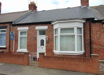 Thumbnail 2 bedroom terraced house for sale in Brinkburn Street, Sunderland