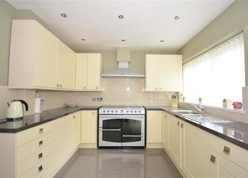 Thumbnail 3 bed terraced house to rent in Maxey Rd, Dagenham