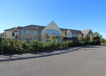 Thumbnail 1 bed flat for sale in The Fairways, Malmesbury Road, Chippenham