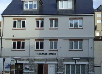 Thumbnail 2 bed flat for sale in Tontine Street, Folkestone