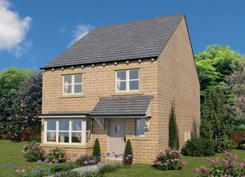 Thumbnail 5 bedroom detached house for sale in Low Hall Road, Horsforth, Leeds