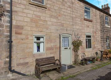 Thumbnail 2 bed terraced house for sale in Well Lane, Milford, Belper