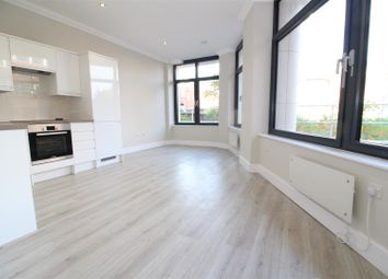 Thumbnail 2 bed flat to rent in Surrey Street, Norwich