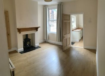 Thumbnail 2 bed terraced house to rent in Barrow Road, Quorn
