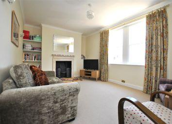 Thumbnail 2 bedroom maisonette for sale in Walcot Street, Bath, Somerset