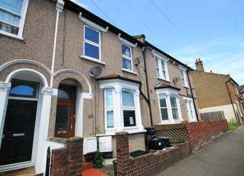 Thumbnail 2 bed flat to rent in Parish Lane, London
