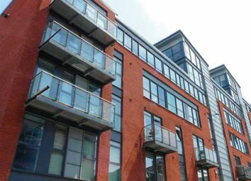 Thumbnail 1 bedroom flat for sale in 36 Mandale House, Bailey Street, Sheffield