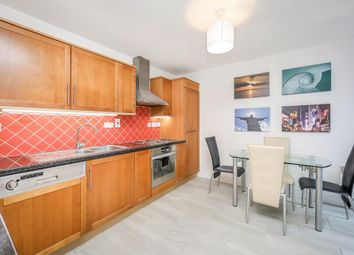 Thumbnail 3 bedroom mews house to rent in Thane Villas, London