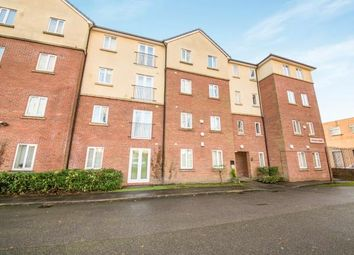 Thumbnail 2 bed flat for sale in Stocks Court, 2 Harriet Street, Manchester, Greater Manchester