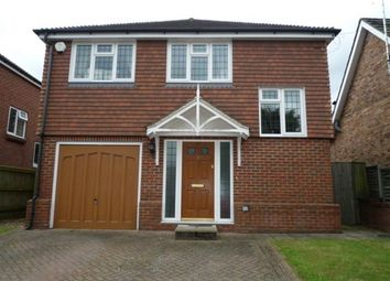 Thumbnail 4 bed property to rent in Serpentine Road, Sevenoaks