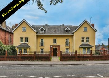 Thumbnail 2 bed flat for sale in Alpine Court, Stratford Road