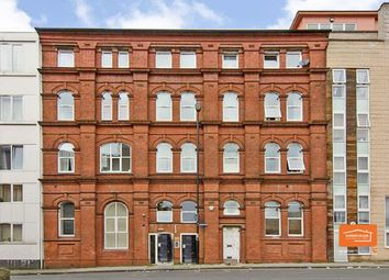 Thumbnail Studio for sale in Crown Lofts, Marsh Street, Walsall