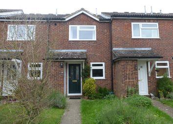 Thumbnail 2 bed property to rent in Sheerstock, Haddenham, Aylesbury