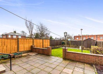 Thumbnail 3 bed semi-detached house for sale in Kings Road, Ashton-Under-Lyne, Greater Manchester, Ashton