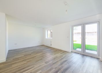 Thumbnail 3 bed semi-detached house for sale in Off Matthewsgreen Road, Wokingham