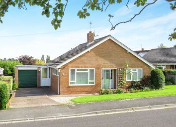 Thumbnail 3 bed detached bungalow for sale in West Park, Minehead