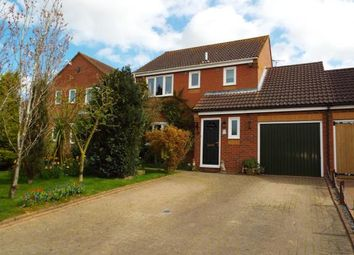 Thumbnail 3 bedroom link-detached house for sale in Briston, Melton Constable, Norfolk