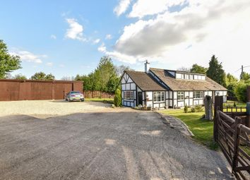 Thumbnail 4 bed cottage for sale in Sutton St Nicholas, Herefordshire