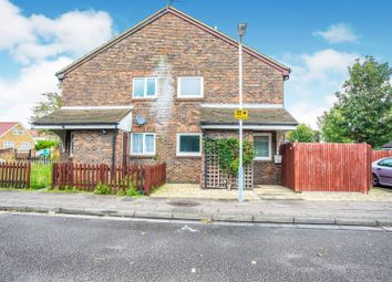 1 bed semi-detached house for sale in Aldenham Drive, Uxbridge UB8