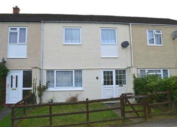 Thumbnail 3 bed terraced house for sale in Bro Myrddin, Johnstown, Carmarthen