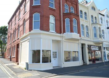 Thumbnail 1 bed duplex to rent in Bay View Road, Port St. Mary, Isle Of Man