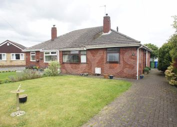 Thumbnail 3 bed semi-detached bungalow to rent in Rushmore Grove, Paddington, Warrington, Cheshire