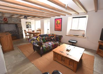 Thumbnail 3 bed terraced house for sale in Woodville Road, Lower Woodford, Bude