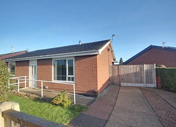 2 bed detached bungalow for sale in Orion Drive, Nottingham NG8
