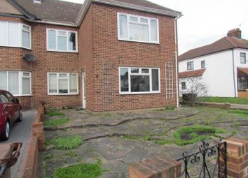 2 bed maisonette to rent in Mill Lane, Chadwell Heath, Romford RM6