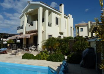 Thumbnail 3 bed detached house for sale in Secret Valley, Kouklia Pafou, Paphos, Cyprus
