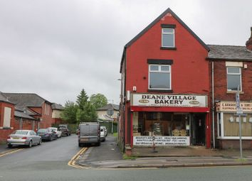 Thumbnail 2 bedroom flat to rent in Carley Fold, Wigan Road, Bolton