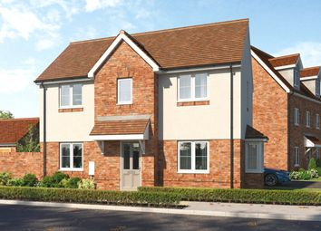 Thumbnail 3 bed detached house for sale in Stoke Mandeville, Aylesbury, Buckinghamshire