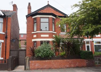 Thumbnail 3 bed semi-detached house for sale in Nicolas Road, Manchester
