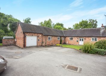 Thumbnail 3 bed detached house for sale in Chapel Lane, Chaddesden, Derby