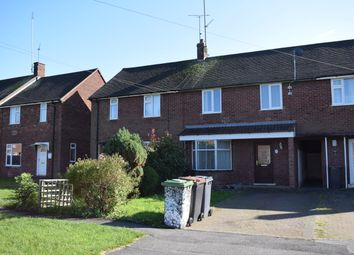 Thumbnail 3 bed terraced house to rent in Marston Lane, Nuneaton