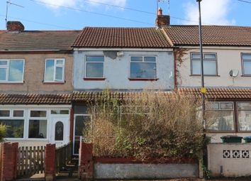 Thumbnail 3 bedroom terraced house for sale in 20 Lauderdale Avenue, Holbrooks, Coventry