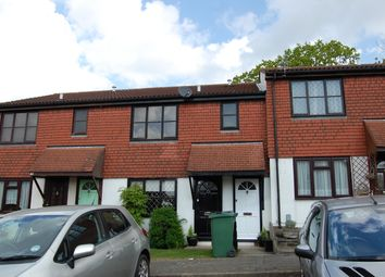 Thumbnail 1 bed flat to rent in Stapleford Close, Chingford