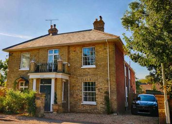 Thumbnail 5 bed detached house for sale in Goodwins Road, King's Lynn