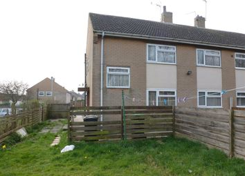 Thumbnail 2 bed flat to rent in Valentine Avenue, Selston, Nottingham