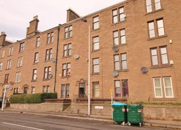 Thumbnail 1 bedroom flat for sale in 185 Clepington Road, Dundee