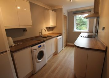 Thumbnail 2 bed flat to rent in Cedar Lodge, Tunnel Road, The Park