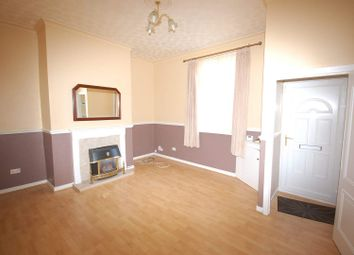 Thumbnail 2 bed terraced house to rent in Holly Street, Bury Centre, Bury